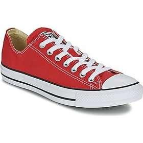 a60f1f980bf Converse all star rød Sko - Sammenlign priser hos PriceRunner
