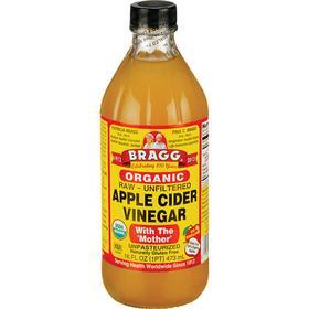 Bragg Äppelcidervinäger