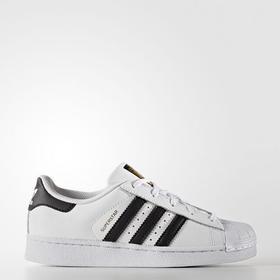 Adidas Superstar Foundation (BA8378)