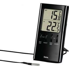 Hama digital termometer Väderstationer - Jämför priser på PriceRunner 2556d2e18005f
