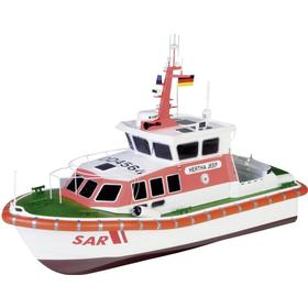 Graupner Rescue Boat 1:20 Construction Kit