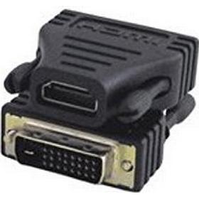 MicroConnect HDMI - DVI Adapter F-M