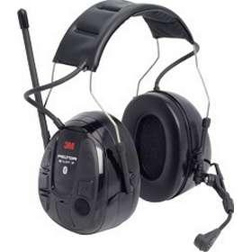 048433f22f2 Høreværn bluetooth radio Arbejdstøj - Sammenlign priser hos PriceRunner