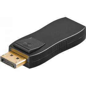 Goobay HDMI - DisplayPort Adapter F-M