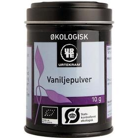 Urtekram Vanilla Powder