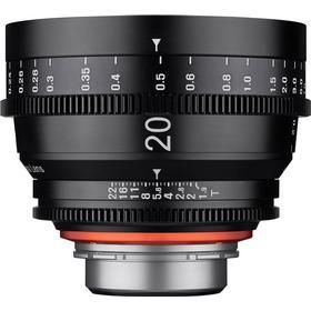 Samyang Xeen 20mm T1.9 for PL