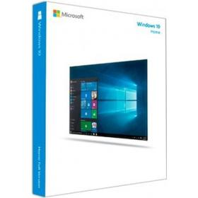 Microsoft Windows 10 Home / Windows 7 Home Premium - OEM (32-bit/64-bit)