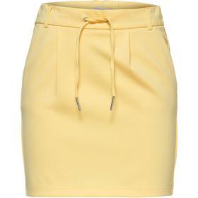Only Poptrash Skirt Yellow/Pale Banana