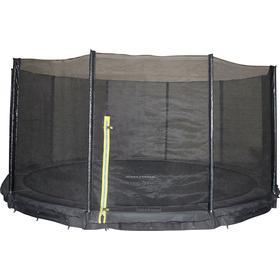 Max Ranger InGround Trampoline + Safety Net 457cm