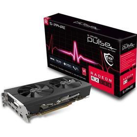 Sapphire Pulse Radeon RX 580 8GD5 (11265-05-20G)
