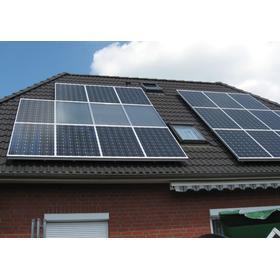 Solcellspaket 4,4 kW för hemmet / villan