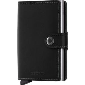 Secrid Mini Wallet - Original Black