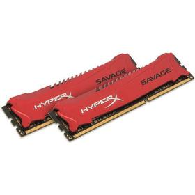Kingston 16GB 1600MHz DDR3 Non-ECC CL9 DIMM Kit/2 XMP HyperX Savage