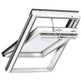 velux integra vinduer sammenlign priser hos pricerunner. Black Bedroom Furniture Sets. Home Design Ideas
