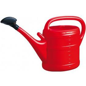 Green Wash Outdoor Watering Can 10L Set of 12