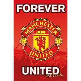 GB Eye Manchester United Forever SP1331