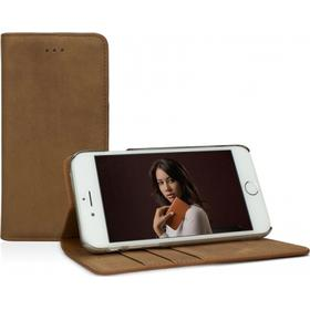 Caseual Leather Wallet Case (iPhone 6/6S)