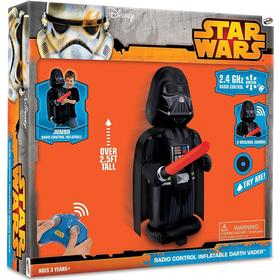 Bladeztoyz Inflatable Darth Vader