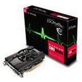 Sapphire Pulse Radeon RX 550 2GD5 (11268-03-20G)