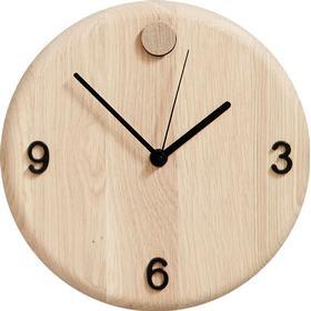 Andersen Wood Time 22cm Vægur