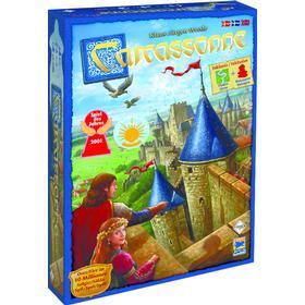 Enigma Carcassonne