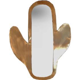 Honoré Deco Cactus Mirror