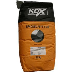 kdx sf spackel flyt 4-40mm