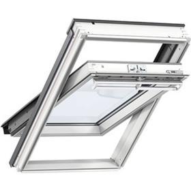 Velux MK06 GGL 2050 Aluminium Drej/kip vindue 78x118cm