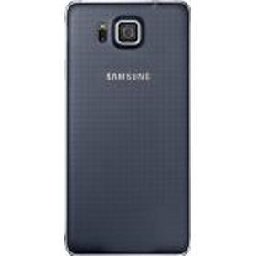 Samsung Back Cover (Galaxy Alpha)