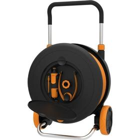 Fiskars Waterwheel M with 20m Hose