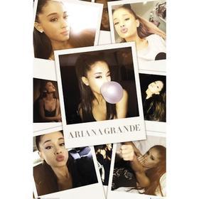 GB Eye Ariana Grande Selfies Maxi 61x91.5cm Plakater