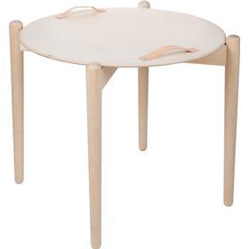 Ernst Tray Table Brickbord