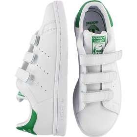 6f76a32fa94 Adidas stan smith velcro Børnesko - Sammenlign priser hos PriceRunner