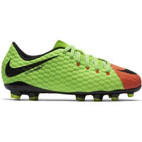 Nike HYPERVENOM PHELON III JR DF FG Fotbollsskor Barn Butik