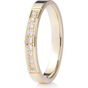 687b521a809 Alliancering guld Smykker - Sammenlign priser hos PriceRunner