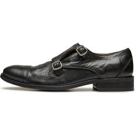 Selected Monk Elegant Black/Black (16055280)
