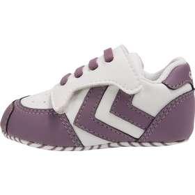 270b4240a57 Hummel lilla sneakers Børnesko - Sammenlign priser hos PriceRunner