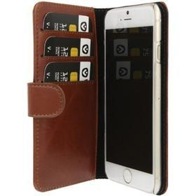 Valenta Booklet Classic Luxe Case (iPhone 8/7/6/6S)