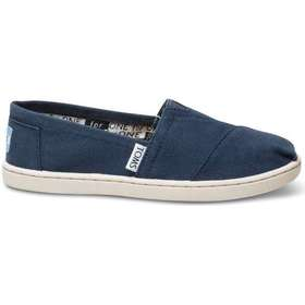 ff4e4613c74 toms sko børnesko. Toms Canvas Youth Classic (10010532)