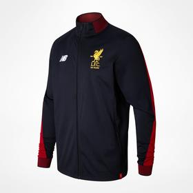 New Balance Liverpool FC Presentation Jacket Sr