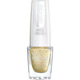 Isadora Nail Blossom Golden Floral 6ml