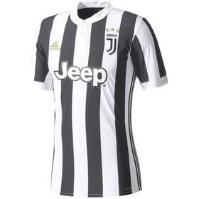 Adidas Juventus FC Home Jersey 17/18. Youth