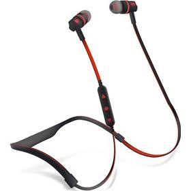 HyperGear Flex 2 Sport Bluetooth Stereo Headset - Sort / Rød