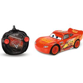 Dickie Disney Cars RC Lightning McQueen