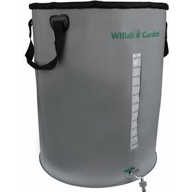 Willab Garden Water Thin Foldable 200L