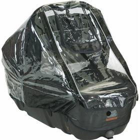 Jane Transporter & Carrycot Raincover