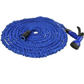 Proplus Water Hose 22.5m with Spray Nozzle