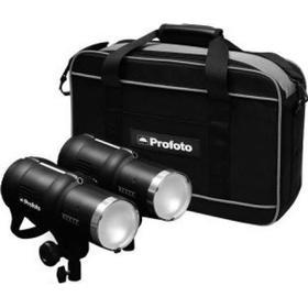 Profoto D1 Basic Kit 1000/1000 Air incl. Air Remote.