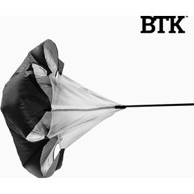BTK Fallskärm för motståndslöpning