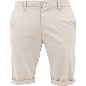 Urban Classics Stretch Turnup Chino Shorts Sand (TB1264)
